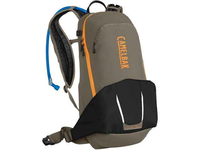 CamelBak M.U.L.E. LR 15 Hydration Pack 3l shadow grey/black